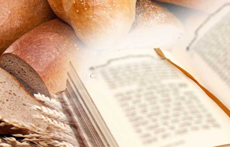 Laws and Customs Practiced in Preparation for the Grace After Meals