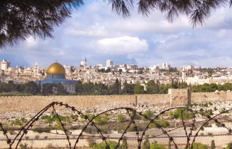 In Search of a Poetic Ritual for Yom HaZikaron/Ha'Atzmaut