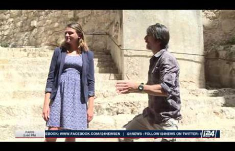 History of Jerusalem's Tower of David