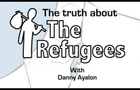 The Truth About the Refugees: Israeli-Palestinian Conflict