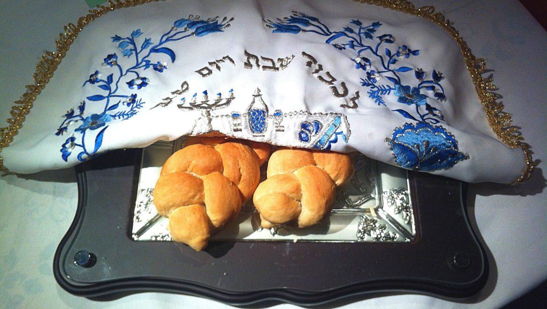 Basic Shabbat Concepts for Friday Night