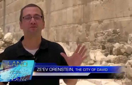 An Archaeological Approach to the Significance of the Western Wall & The Temple Mount