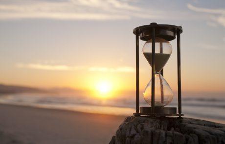 Rabbi Abraham Joshua Heschel: Kiddush and the Sanctification of Time