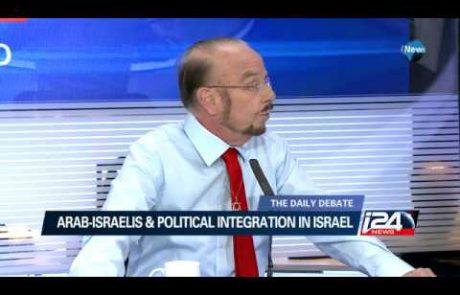 The Status of Arabs in Israeli Society