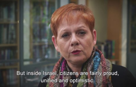 The State of Israeli Democracy: How Do Israelis Feel About Israel?