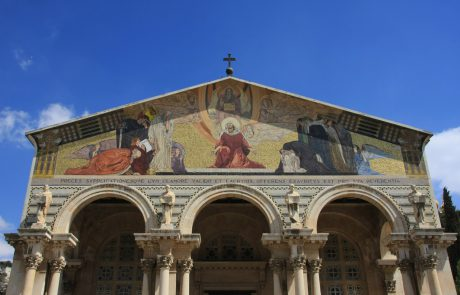 Jerusalem's Sacred Christian Sites