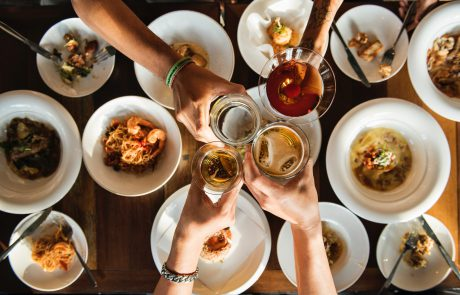 The Festive Purim Meal: Seudat Purim