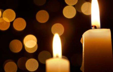 A Reform Prayer for Kislev & Hannukah