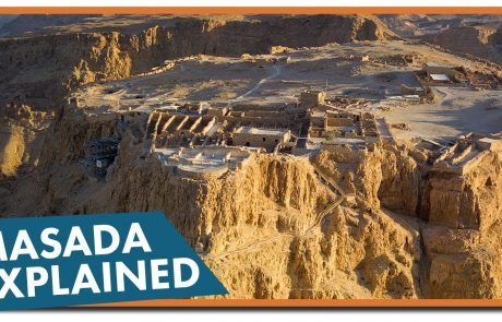 The Siege of Masada: What Really Happened?