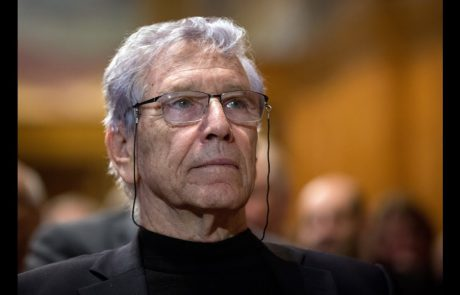 Remembering Amos Oz