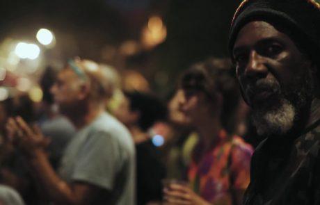 Mekudeshet: Jerusalem-Inspired Arts Festival