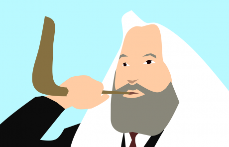 Rabbi Saadia Gaon's 10 Reasons for Sounding the Shofar
