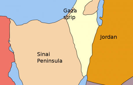The Territories After the Six-Day War: 1967-1981