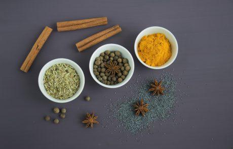 Shabbat Spice