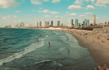 A Brief History of Tel Aviv