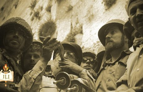 The Battle for Jerusalem in the Six Day War: Survival of a Nation