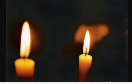 Procedure for Holiday Candle-Lighting