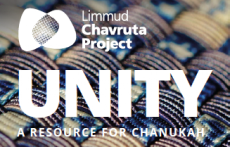 Unity: A Resource for Hanukkah from Limmud