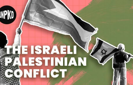 Why Didn't the 2-State Solution Ever Take Off?