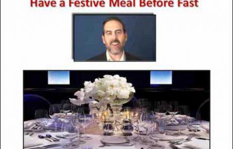 The Crash Course on Yom Kippur